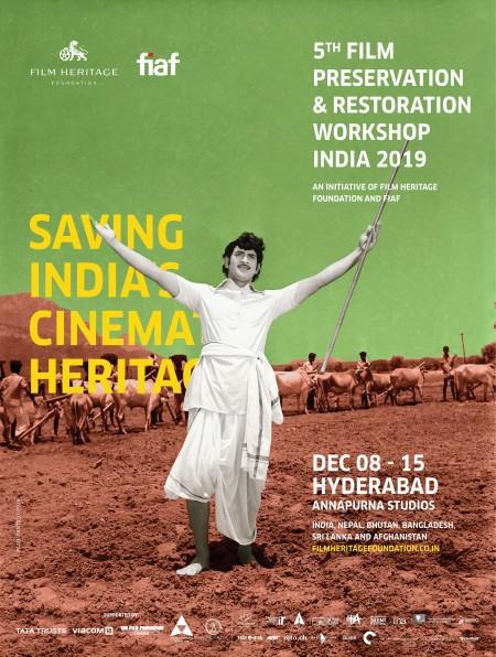 International Federation of Film Archives