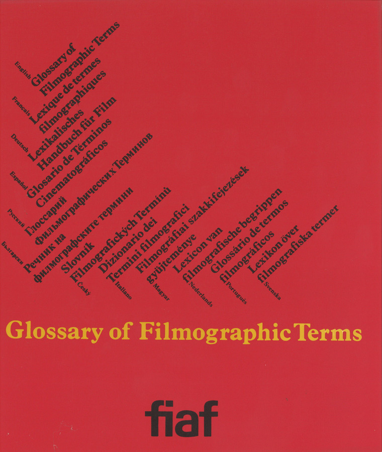 glossary of archives and recordkeeping terms