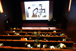 A lecture of the 2016 Winter School