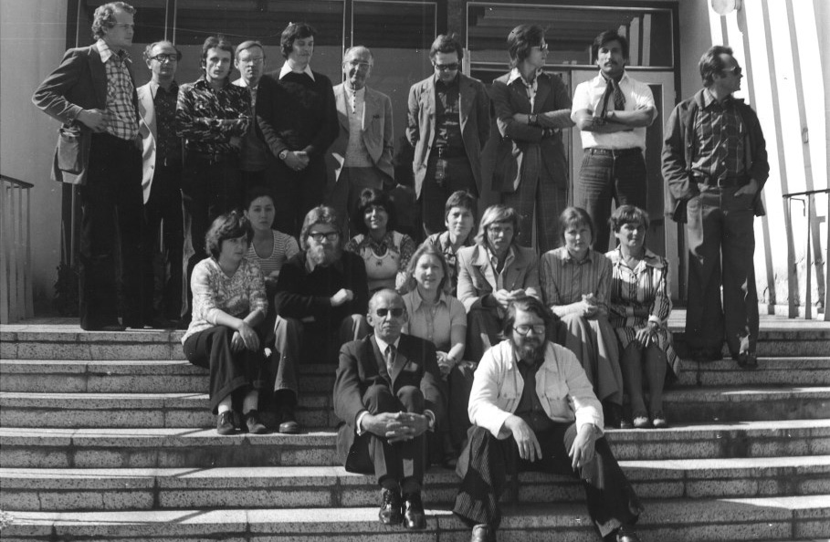 FIAF Summer School 1976