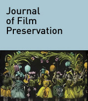 Journal of Film Preservation